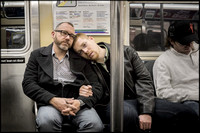 Subway Couples 2017-131116-