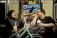 Subway Couples 2017-151006-