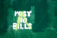 Post No Bills-Green_3961